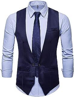 Amazon.es: Terciopelo Azul - Chalecos / Trajes y blazers: Ropa