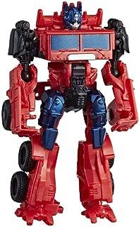 Transformers Bumblebee Movie 2018 Energon Igniters Speed Series Optimus Prime