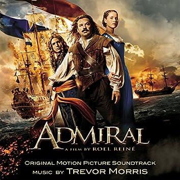 Admiral (Original Motion Picture Soundtrack)