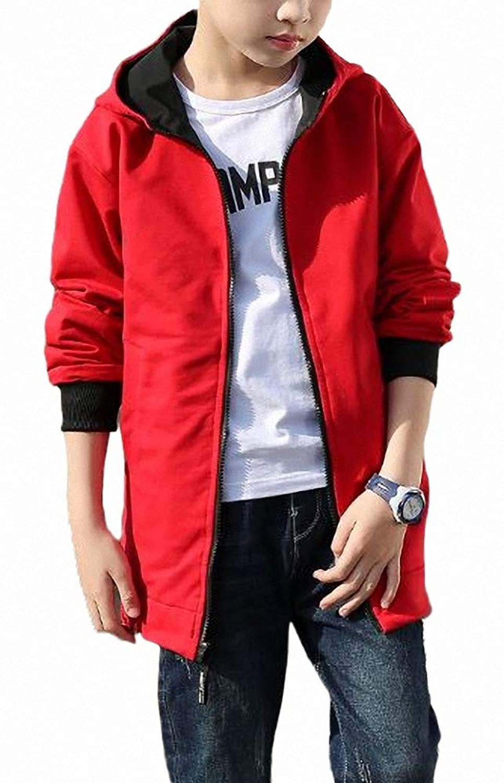 G.G.MAX ボーイズ 少年 男の子 アウター カジュアル 上着 長袖 着やすい お洒落