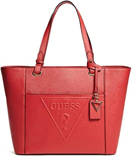 Best red guess tote bag Reviews