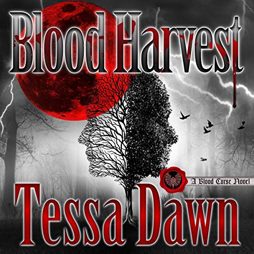 Blood Harvest Audiobook By Tessa Dawn cover art