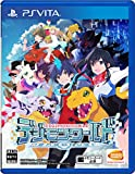 Digimon World: Next Order [PSVita][Importación Japonesa]