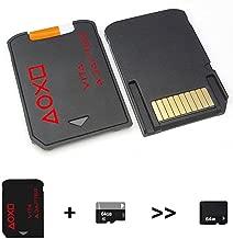 Calistouk Vita versión 3.0 para PSVita Game Card a Micro SD Card Adapter para PS Vita 1000 2000