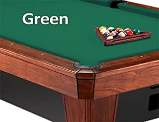 Simonis Cloth 860 Pool Table Cloth - Standard Green - 7ft