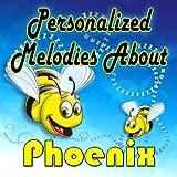 Yellow Rubber Ducky Song for Phoenix (Phenix, Pheonix, Phynix)