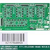Placca LED Driver EBR85417203, LG 65SK9500PLA