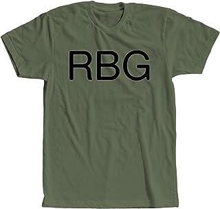 New York Fashion Police Notorious RBG T-Shirt Feminist Ruth Bader Ginsburg Tee