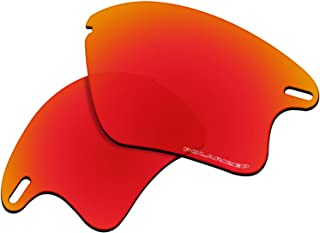 Best oakley fast jacket xl polarized replacement lenses Reviews