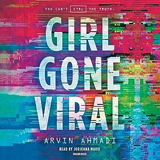 Page de couverture de Girl Gone Viral