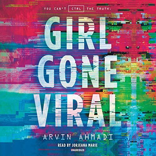 Girl Gone Viral cover art