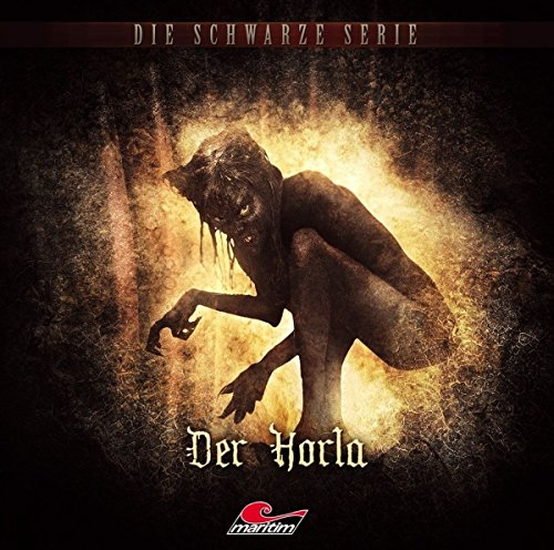Die schwarze Serie: Folge 11 - Der Horla