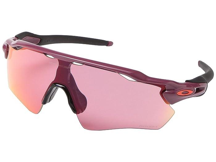 Oakley Radar EV Path (Vampirella) Fashion Sunglasses