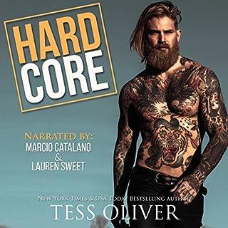 Hard Core cover art