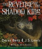 Grey Griffins #1: Revenge of the Shadow King - Audio (Grey Griffins (Audio))