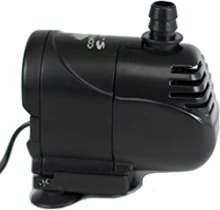 FidgetKute CORALIFE BIOCUBE 14 and LED BIOCUBE 16 Replacement Submersible Pump - ES03159 Show One Size