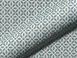 Raumausstatter.de Möbelstoff Taylor 104 Muster Abstrakt