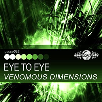 Eye to Eye - Single