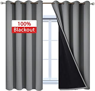 airplane blackout curtains