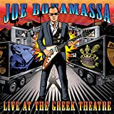 Live at the Greek Theatre von Joe Bonamassa