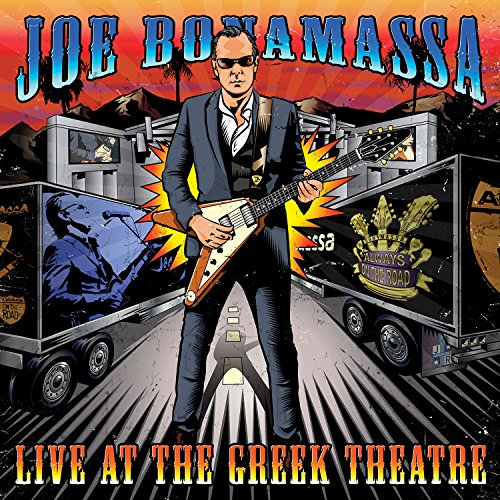 Price comparison product image Live At The Greek Theatre [2 CD]