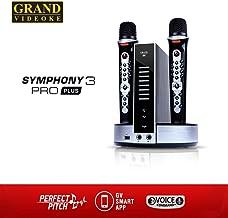 Best grand videoke symphony 3 Reviews