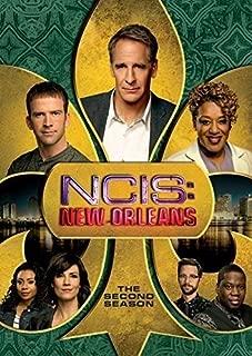 NCIS: New Orleans: Season 2