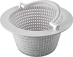 ATIE PoolSupplyTown Above-Ground Pool Thru-Wall Skimmer Basket for Pentair HydroSkim Skimmer 513330 Basket