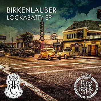 Lockabatty EP