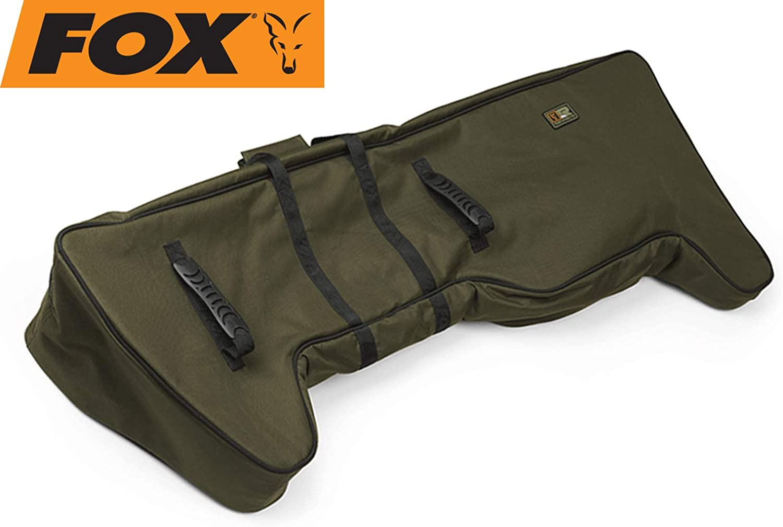 Fox R-Series Outboard Motor Bag 120x47cm - Tackletasche für für für E-Motor, Angeltasche für Elektromotor, Tasche für Elektro Stiefelmotor B07H7H67DT  Guter weltweiter Ruf 34ad28