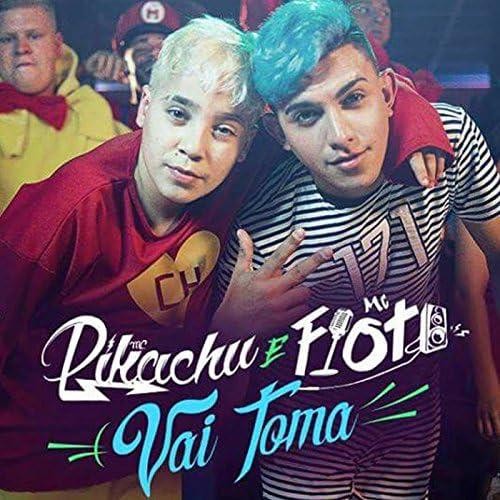 Mc Pikachu & MC Fioti