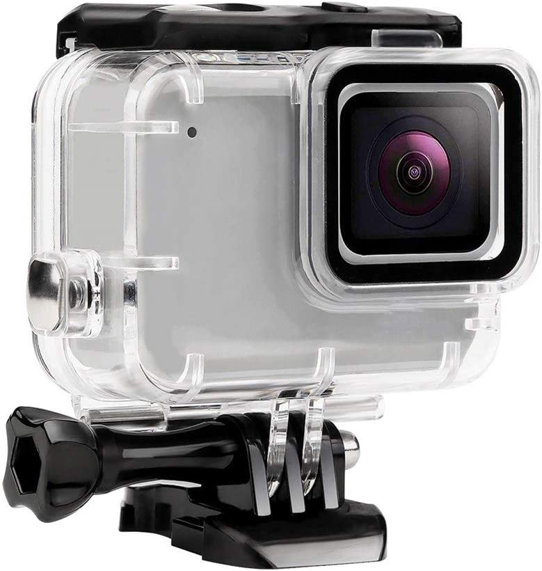 DAXINIU Waterproof Case Accessories Set Silver GoPro 7 Hero for New Selling and selling popularity