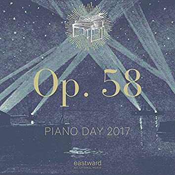 Op.58, for Piano Day