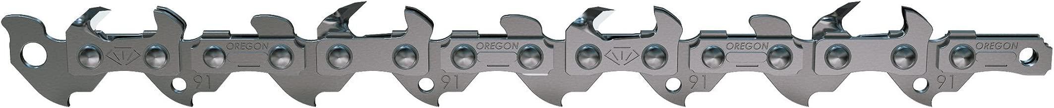 Oregon PS56 PowerSharp 16-Inch Chainsaw Chain For Craftsman, Echo, Homelite, Poulan, Remington