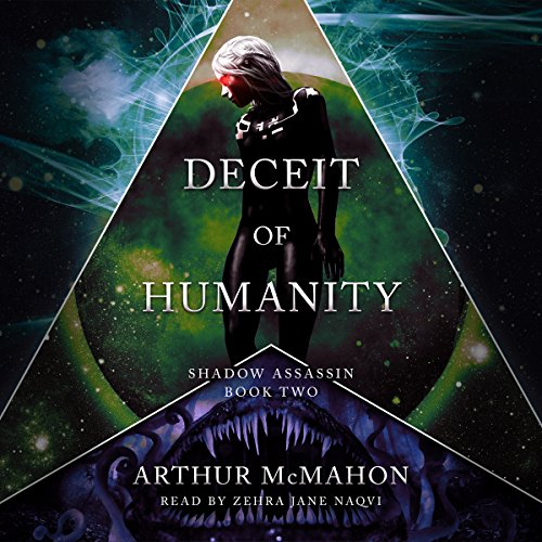 Deceit of Humanity audiobook cover art