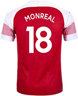 Best arsenal jersey 18 19 Reviews
