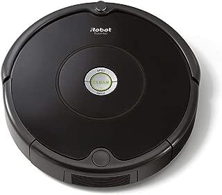 ルンバ606 アイロボット ロボット掃除機 高速応答プロセスiAdapt搭載 ゴミ検知センサー 自働充電 ペットの毛 フローリング 畳にも R606060