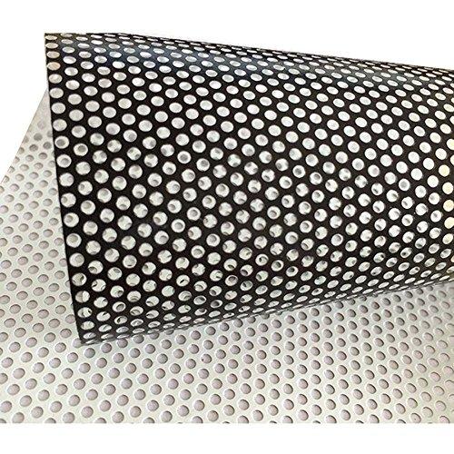 Willlly enkelzijdig geperforeerd vinylgordijn modern raamfolie schermbeschermer zelfklevende glazen wikkelrol afmetingen 137 X 30 cm