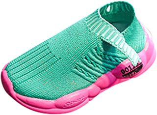 5450e1deaa Conquro Modelos de explosión de Colores Brillantes para niños nuevos niños  y niñas Zapatos Deportivos de