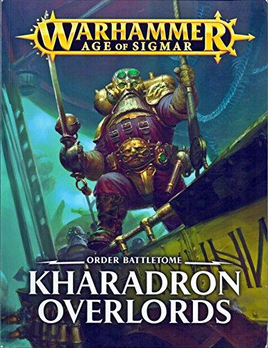 Battletome: Kharadron Overlords Codex Grand Alliance Order
