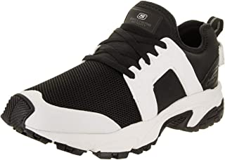 Skechers Mens Stamina - Dracfort Training Shoe