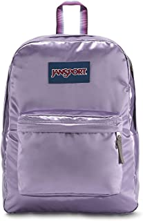 Jansport High Stakes Fashion Backpack For Unisex - Purple, JS00TRS745R