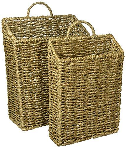 cesta seagrass fabricante Trademark Innovations
