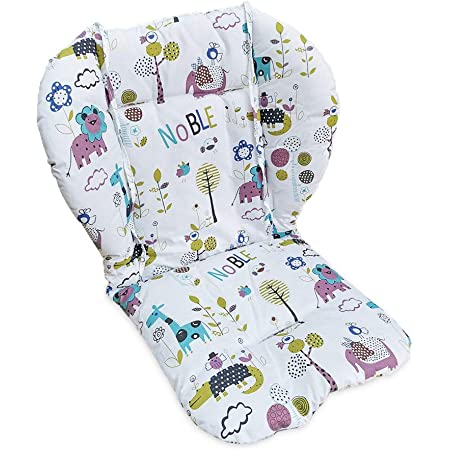 High Chair Pad Amcho Baby Stroller Highchair Car Seat Cushion Protective Film