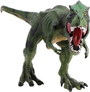 "Dinosaur Figure Toys - Indoraptor 12"" Long T-Rex Action Figure with Movable Jaw Dino Toys for Kids Toys Jurassic World Tyrannosaurus Rex Dinosaur Toys Indoraptor Dinosaur Figures (Gift Package)"