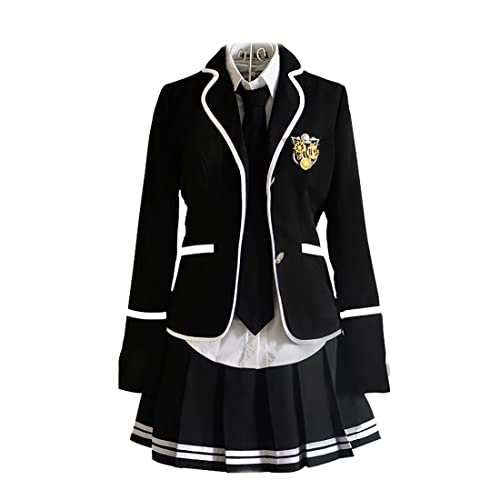 Anime Cosplay Costumes Amazoncouk
