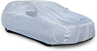 Covercraft UV11334SV Silver UVS 100 Custom Fit Sunscreen for Select Cadillac CTS Models Laminate Material 1 Pack