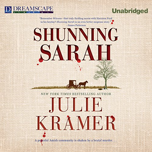 Shunning Sarah audiobook cover art