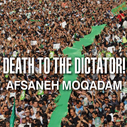 Death to the Dictator! audiobook cover art