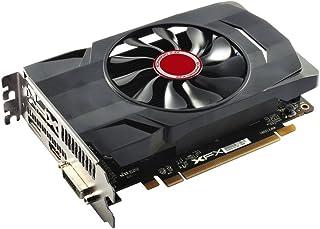 Karta graficzna RX 550 4GB GDDR5 1203/7000 Dual Slot (DP HDMI DVI)